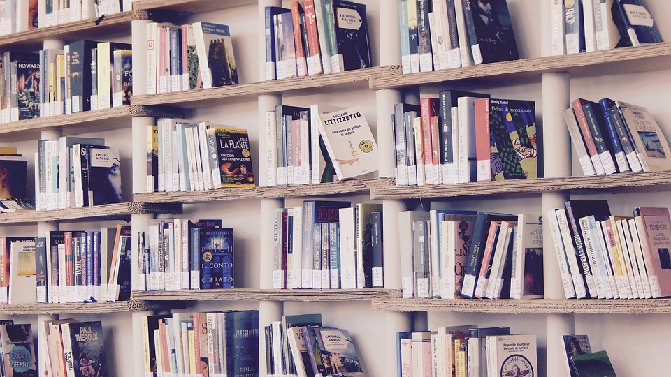 Five books every Innovation Manager should read