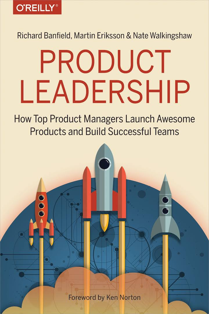Lean Product Management - Product Leadership