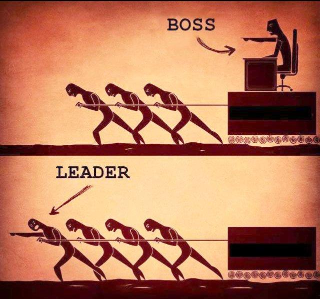 Lack of Leadership