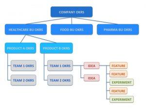 Implementando OKR