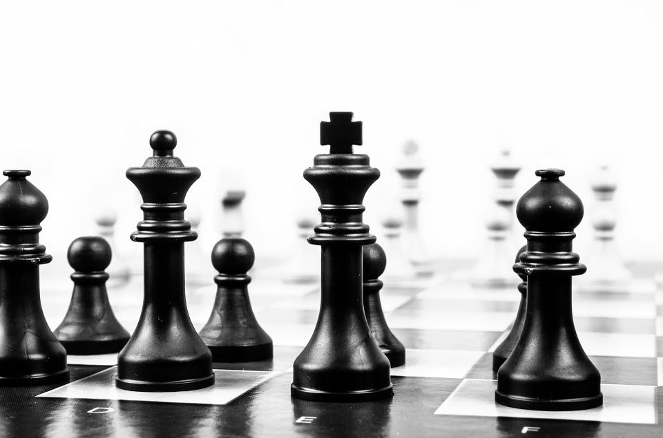 Estrategia – ¿Qué es?