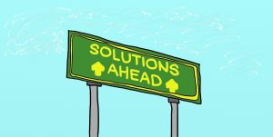 Focus on Solutions - Solution Focus - Coaching - Agile Coaching - AKTIA Solutions