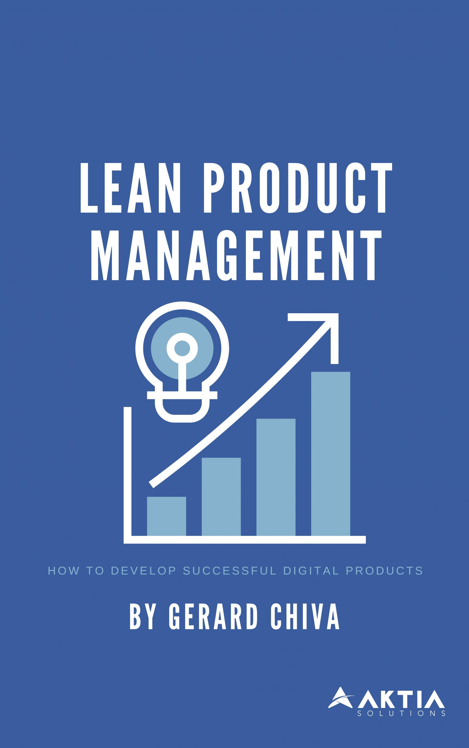 Lean Product Management - Book - Cover
