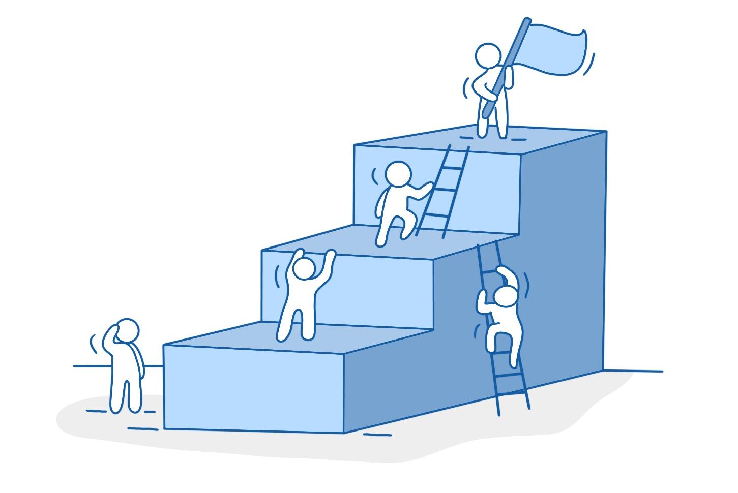 Los Tres Desafíos del Product Manager